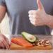 Abacate na dieta