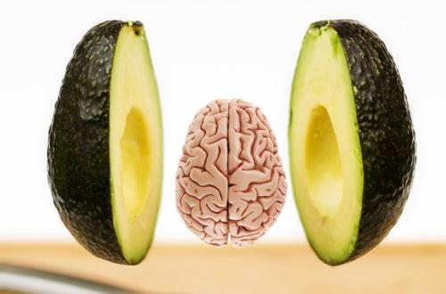 Abacate: benefícios para o cérebro