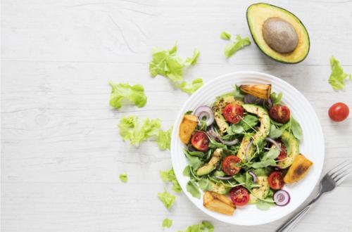 Abacate reduz a sensação de fome