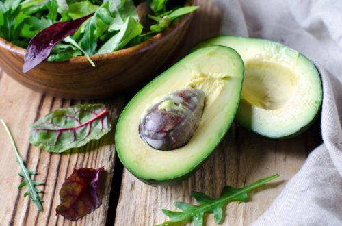 o que faz o Abacate ser um superfood
